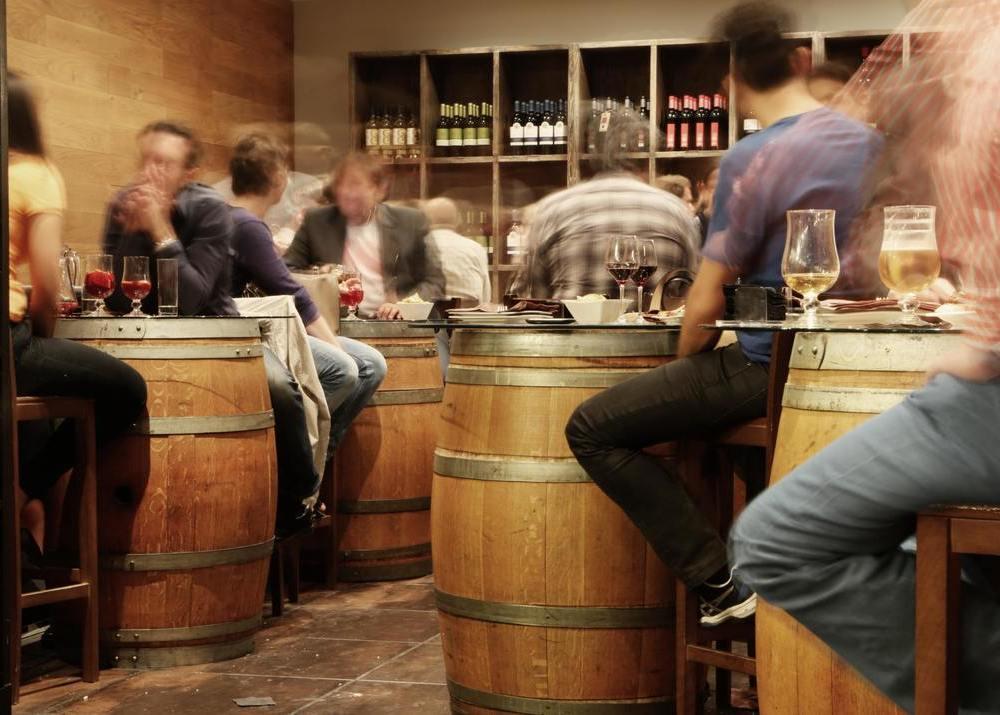 Как открыть пивной бар - бизнес-план с расчетами