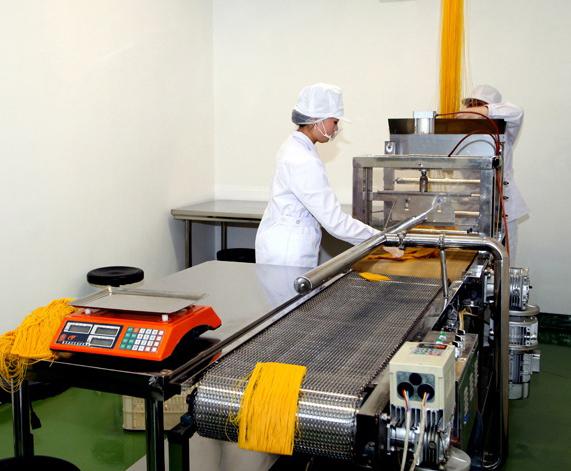 Свой бизнес по производству диетических продуктов