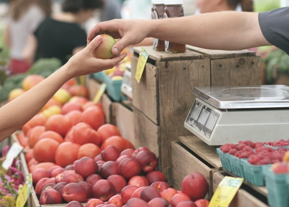 Как открыть магазин овощей и фруктов: план с расчетами