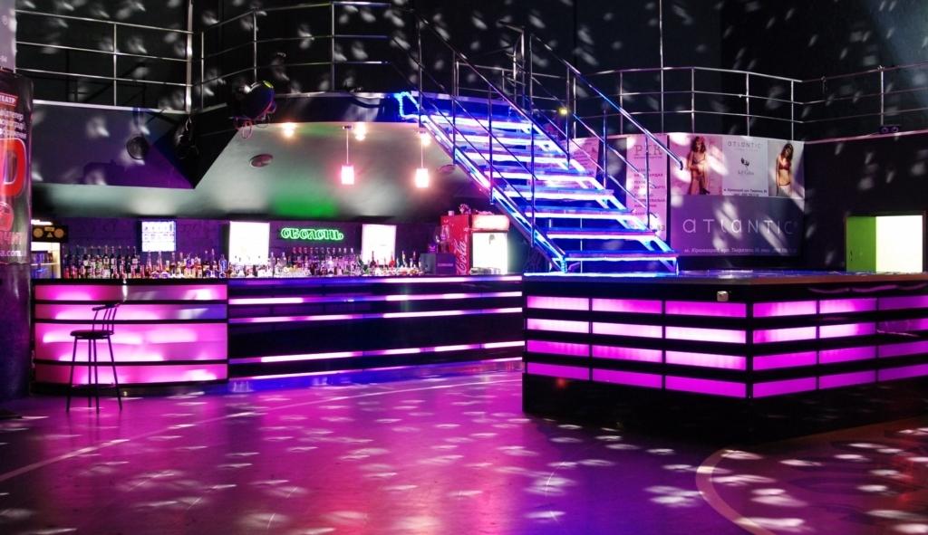 Открыть ночной клуб что надо пмж клуб в москве