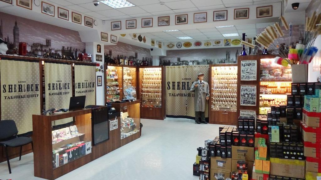 открыть магазин табачных изделий что нужно
