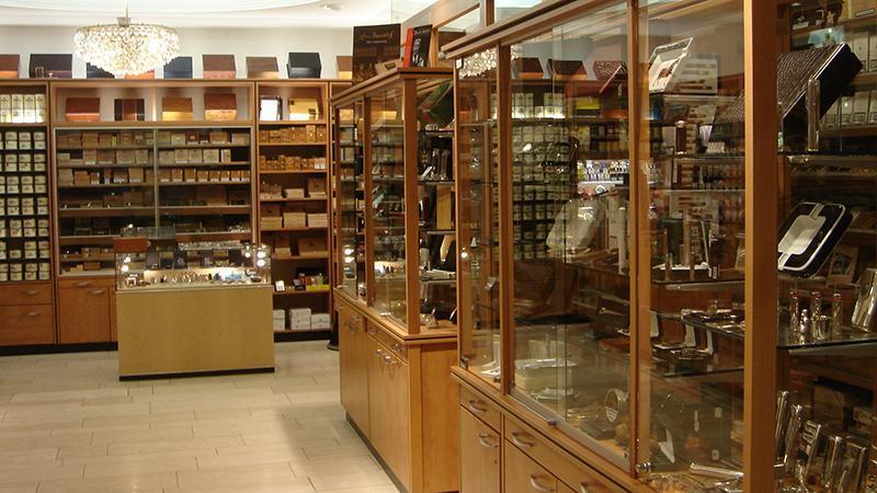 Специализированные магазины по табачным изделиям сигареты электросталь купить
