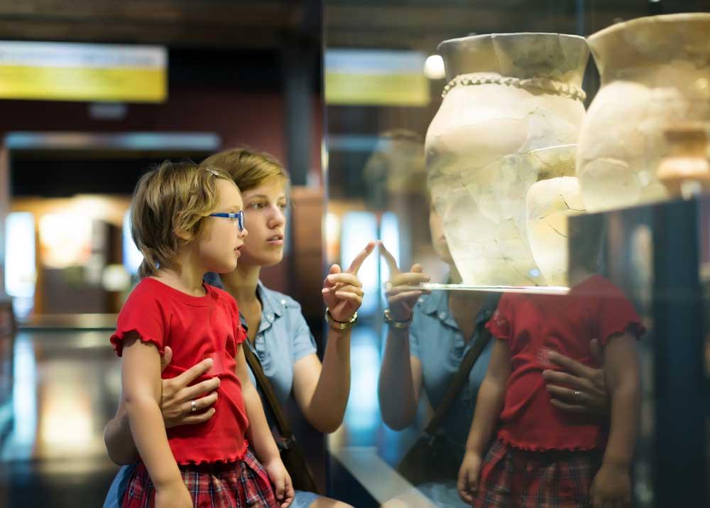 Свой бизнес: как открыть музей
