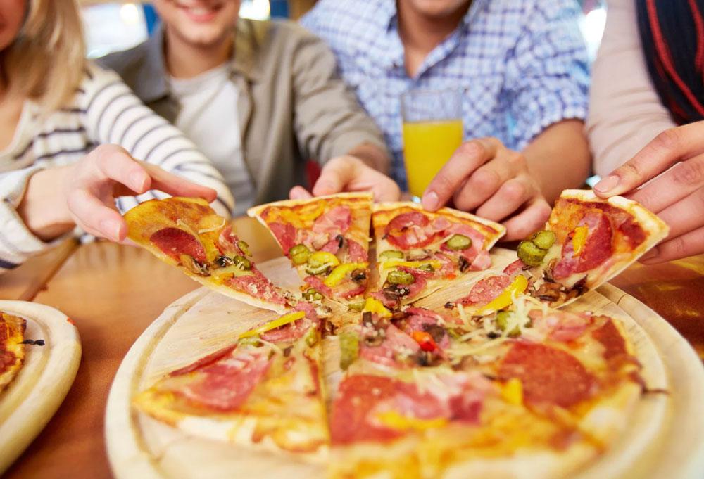 Бизнес-план доставки пиццы с расчетами. Как открыть доставку пиццы с нуля