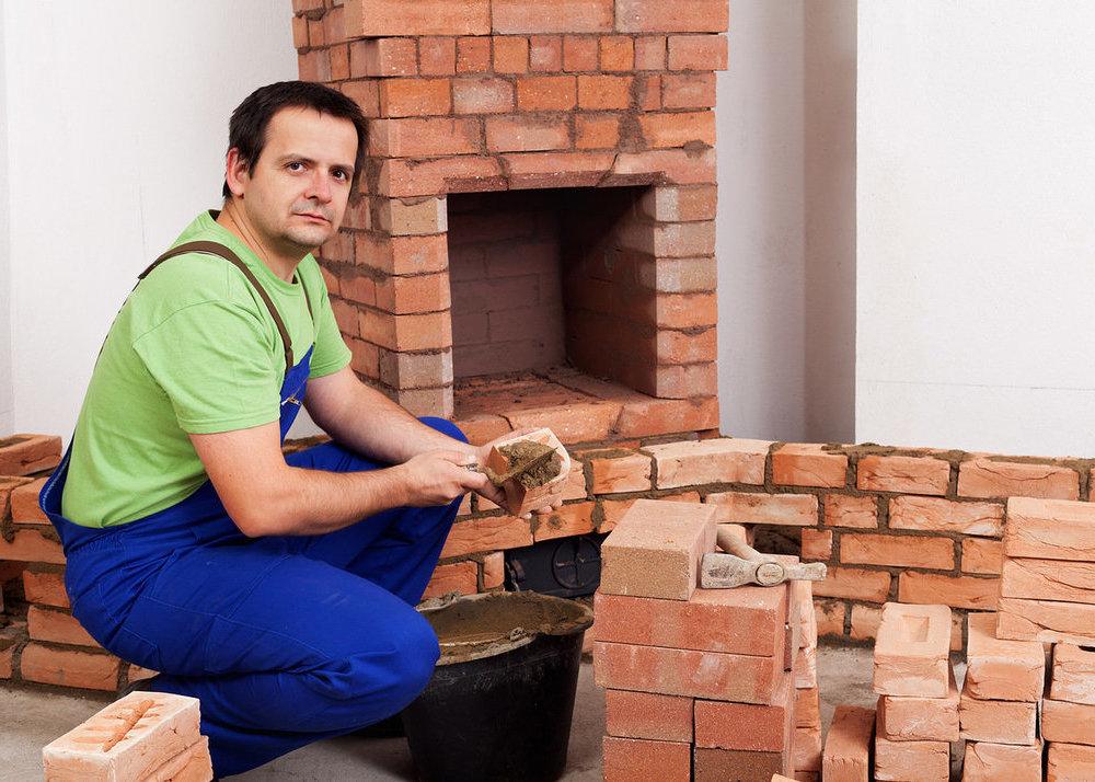 Как войти в каминный бизнес