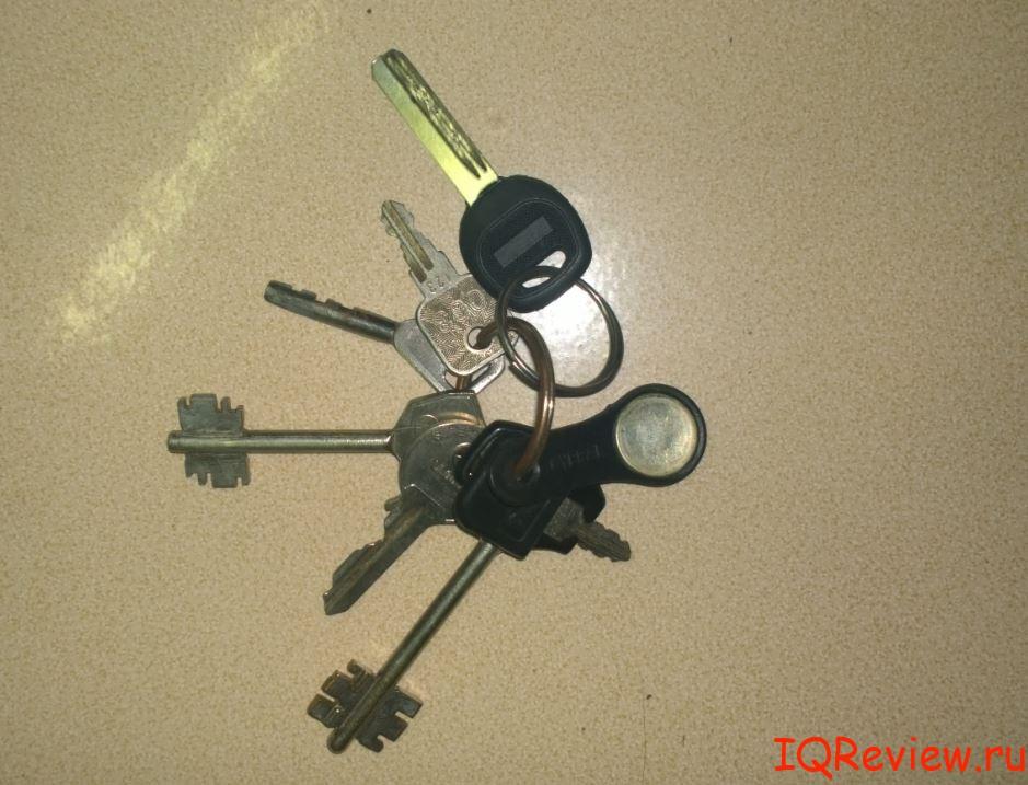 Свой бизнес мастерская по изготовлению ключей