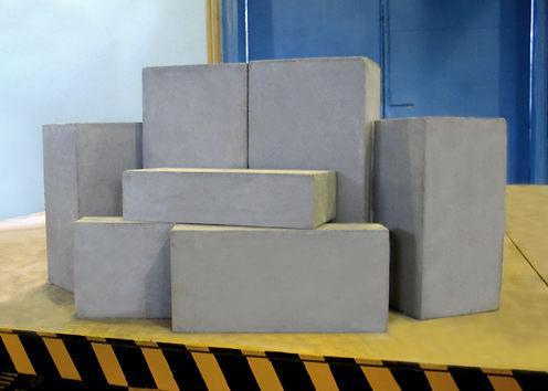 Идея бизнеса: как открыть бизнес на производстве пеноблоков