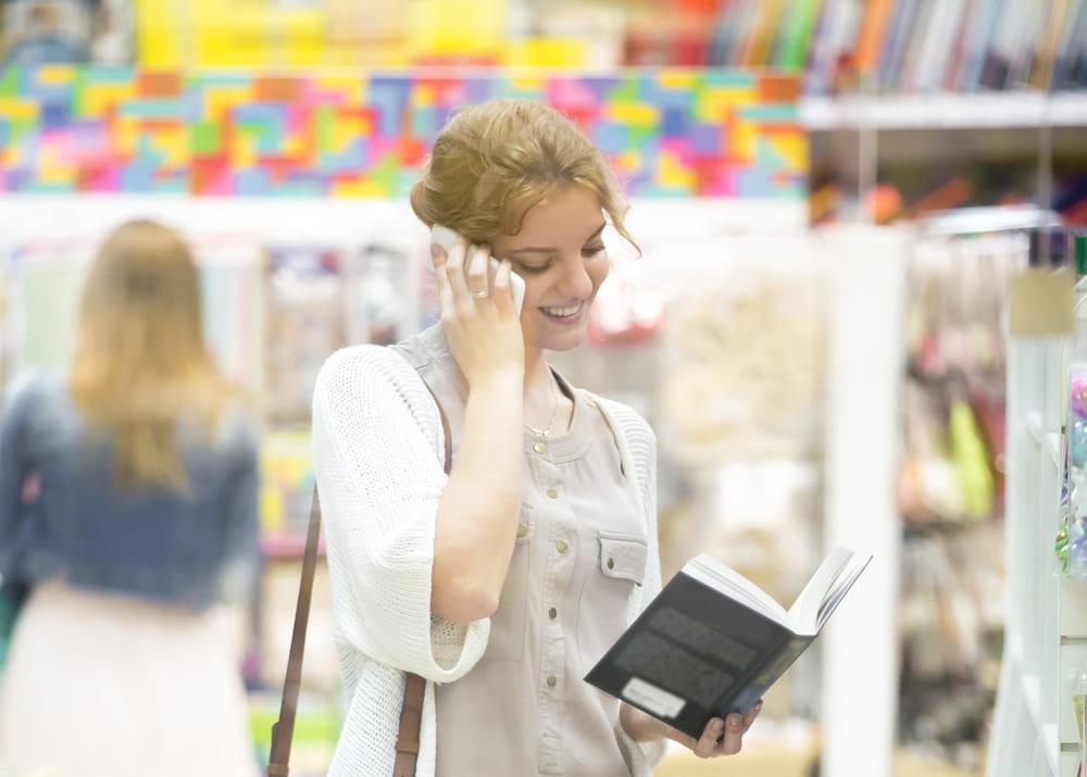 Свой бизнес открываем книжный магазин