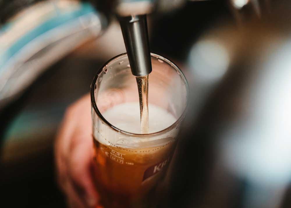 Свой бизнес по производству слабоалкогольных газированных коктейлей