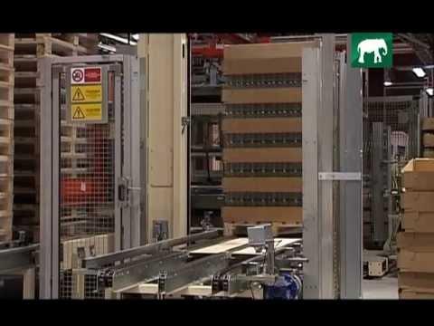 Свой бизнес по производству стеклотары и стеклянных изделий