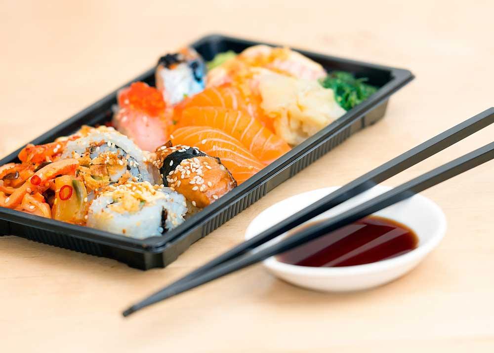 Свой бизнес открываем суши-бар ресторан японской кухни
