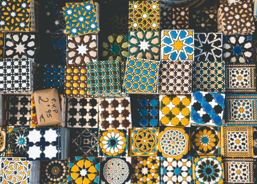 Открываем магазин керамической плитки » Next24