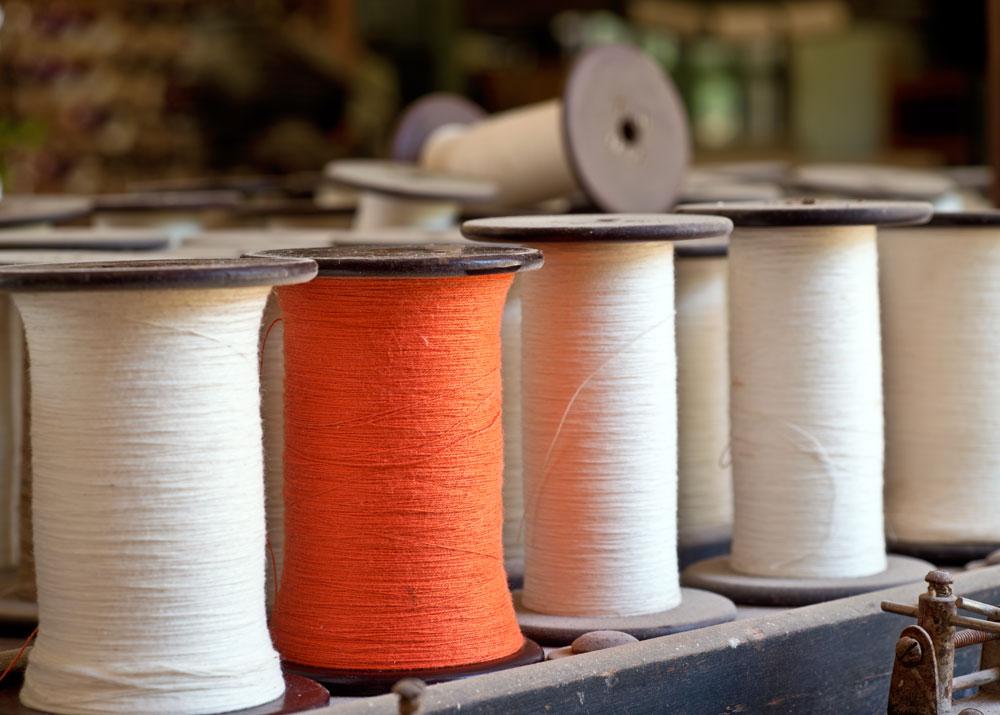Как открыть бизнес по производству пряжи