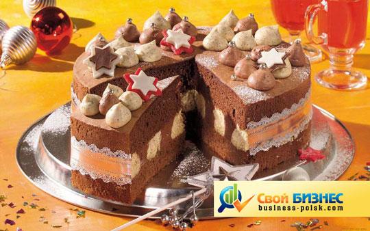 Как научиться печь торты на продажу- рецепт пошаговый с фото